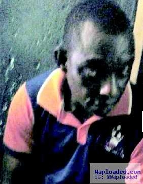 I Slept With You Only Once & Not 5 Times - 47-Year-Old Man Tells 6-Year-Old Girl (Photo)